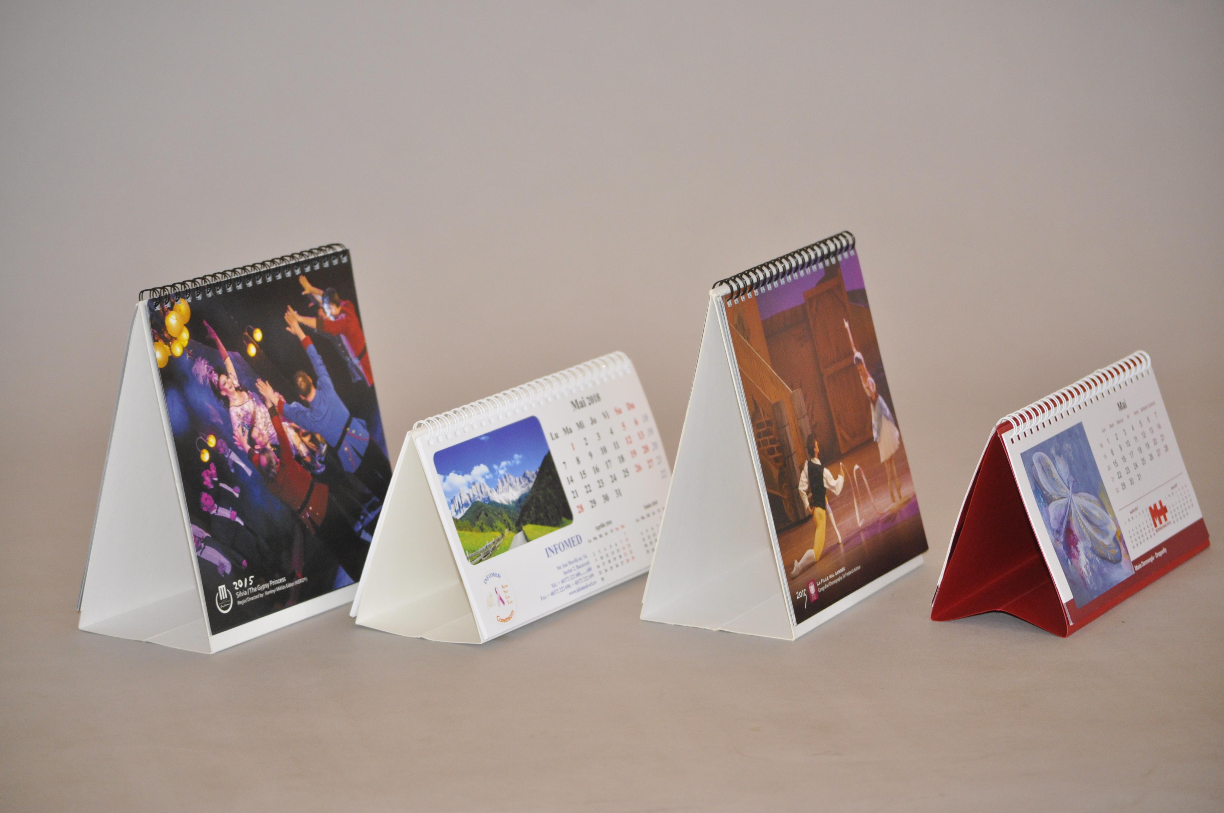 Calendare Birou/perete